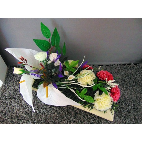 Mix de fleurs