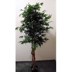 Arbre cannabis artificielle grand